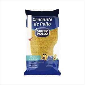 CROCANTE POLLO SUPER 100 GRS