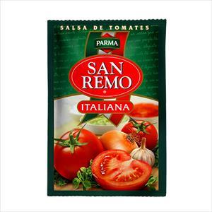 SALSA ITALIANA SAN REMO 200GR
