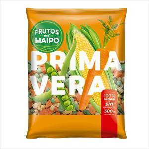 PRIMAVERA 500G FRUTOS DEL MAIPO