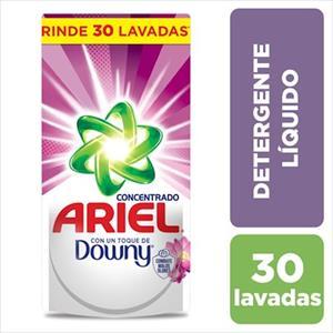 DET ARIEL LIQUIDO 1.2LT REC DOWNY