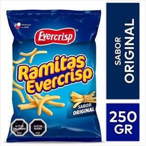 RAMITAS 250G ORIGINAL