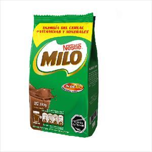 MILO 300GR DOY PACK