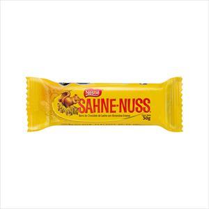CHOCOLATE SAHNE NUSS 30GR