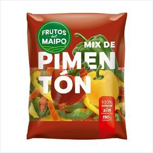 MIX DE PIMENTON 150G FRUTOS DEL MAIPO