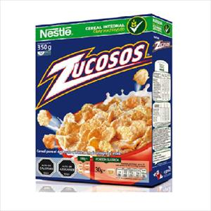 CEREAL ZUCOSOS 350G