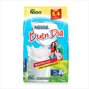 LECHE NIDO BUEN DIA 700G