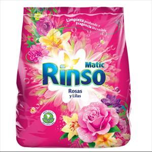 DETERGENTE RINSO 3K BRISA DE ATARDECER