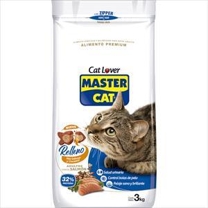 AL MASTER CAT 3K RELLENO
